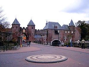 Poort Amersfoort
