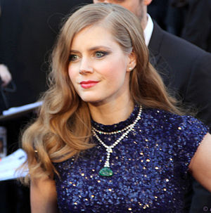 Amy Adams at the 83rd Academy Awards