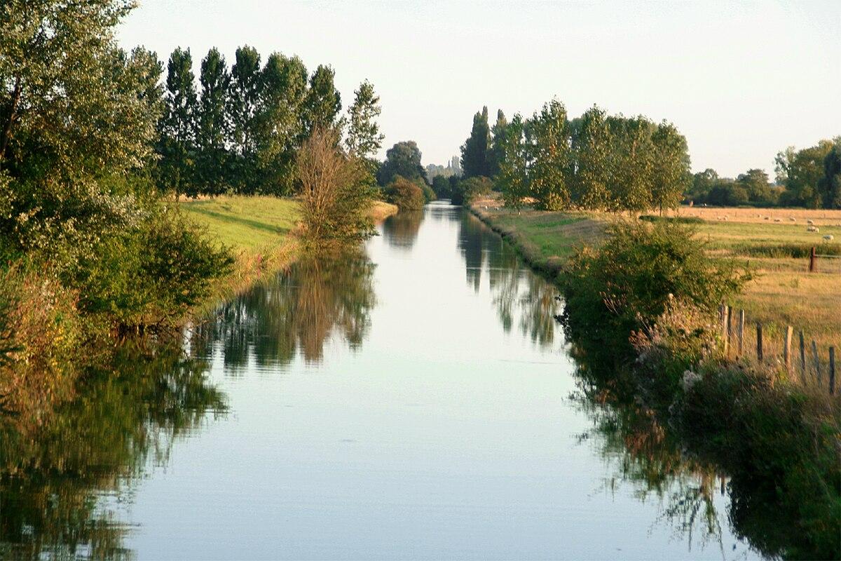 Dives River Wikipedia