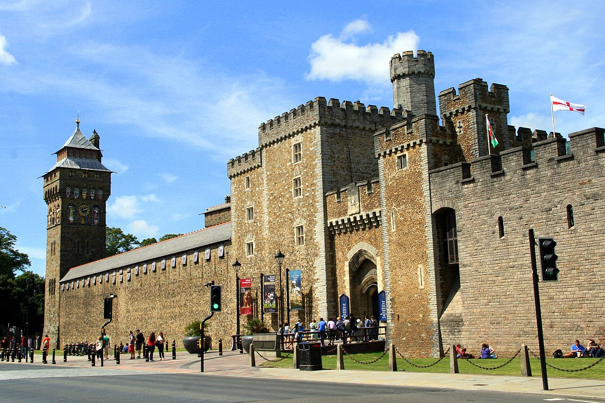 Cardiff Travel Guide At Wikivoyage