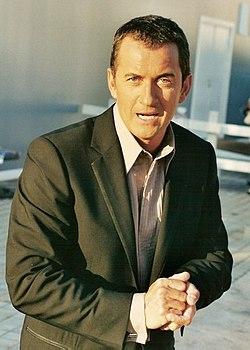 Christophe Dechavanne — Wikipédia
