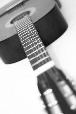 costruzione della scala maggiore nella chitarra