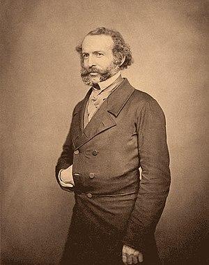 English: John Rae, explorer of the Arctic. Ima...