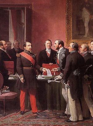 NapoleonIIIHaussmann