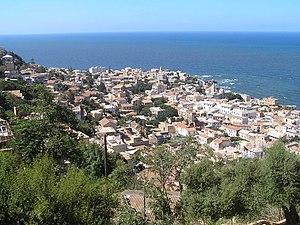View, Algeri, Algeria