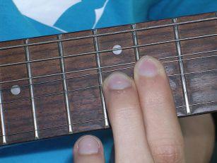 tudiare la chitarra - programma di studio