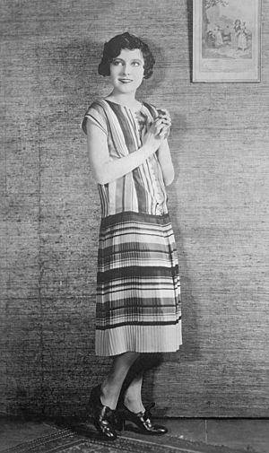 Betty Bronson