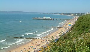 Bournemouth, England, United-Kingdom