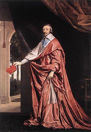 Although a Catholic clergyman himself, Cardina...