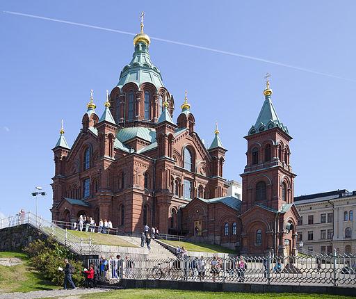 Catedral Uspenski, Helsinki, Finlandia, 2012-08-14, DD 03