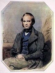 Чарльз Дарвин (1830-е годы)
