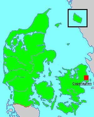 Danimarca - Copenàghen
