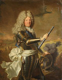 Luigi di Borbone-Francia