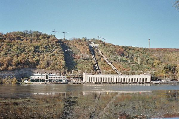 Hydroelectricity - Simple English Wikipedia, the free ...