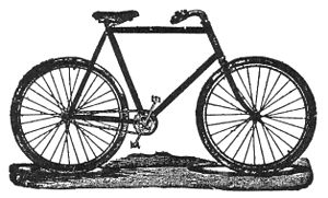 English: BICYCLE