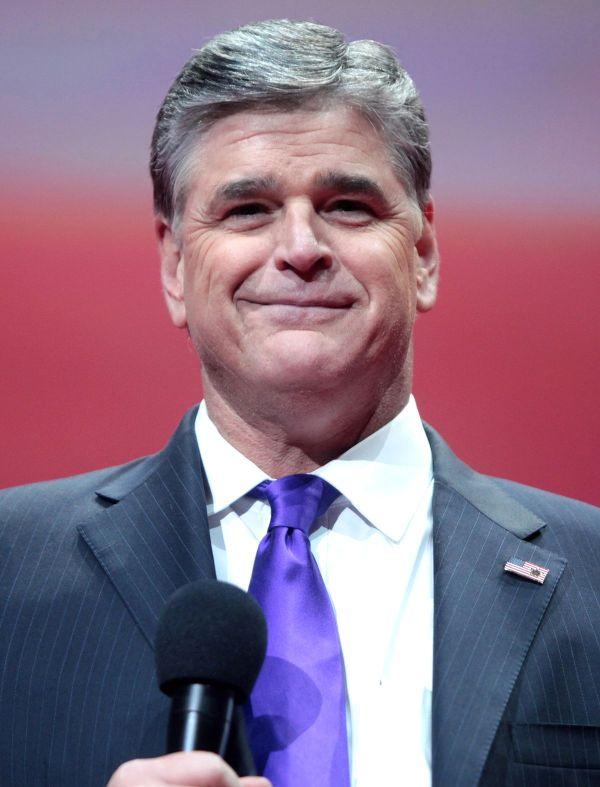 Sean Hannity - Wikipedia