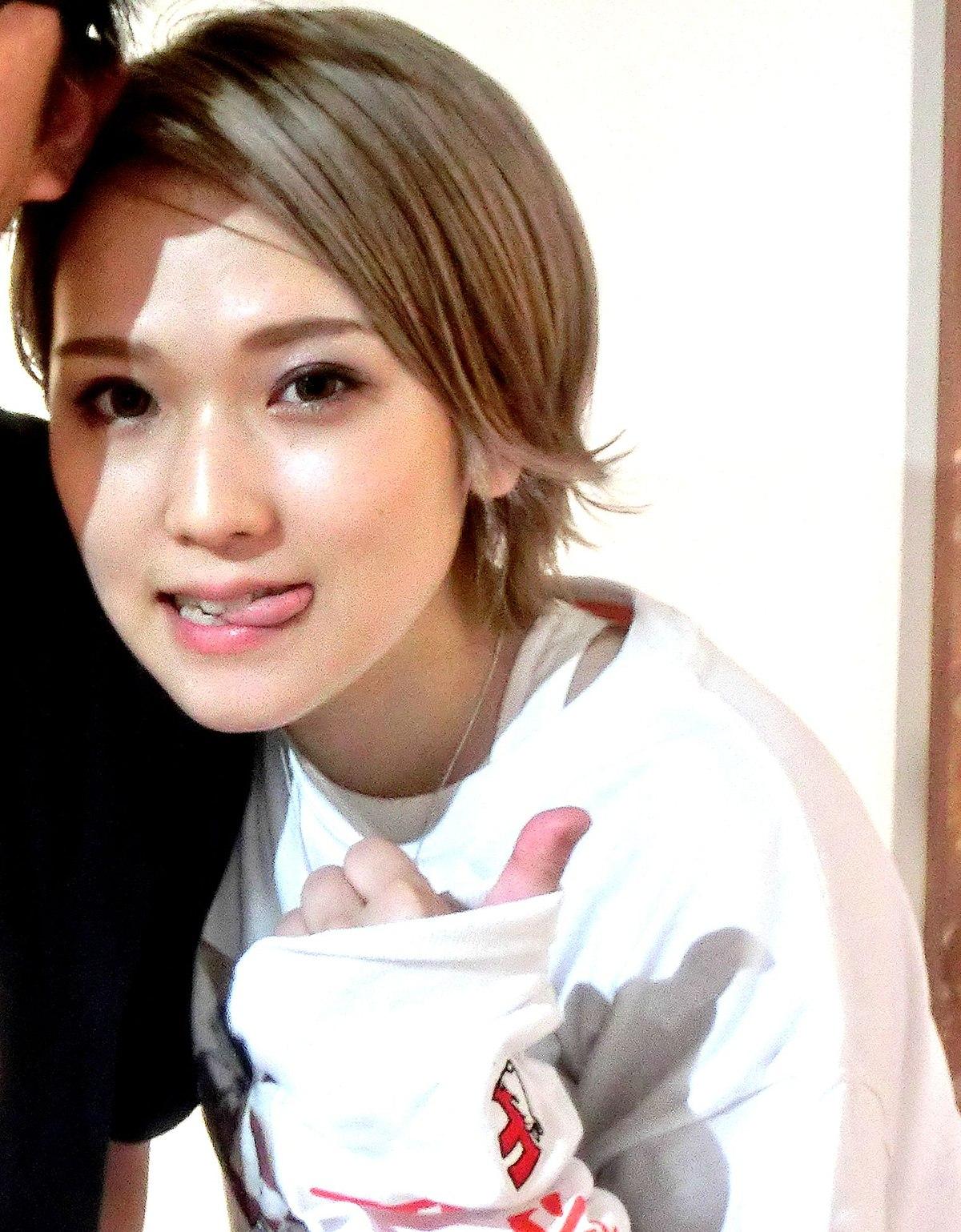 Category:Sora Shiina - Wikimedia Commons