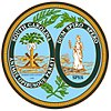 State seal of South Carolina