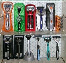 shavestorming