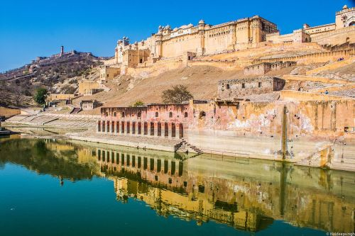 Image result for Amber Fort and Palace, Jaipur