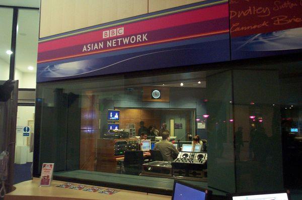BBC Asian Network - Wikipedia