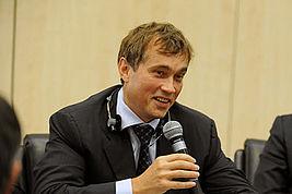 Хмельницкий, Василий Иванович — Википедия