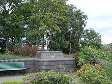 Boxers Memorial, Newmains Cross - geograph.org.uk - 217117.jpg
