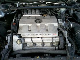Northstar engine series  Wikipedia