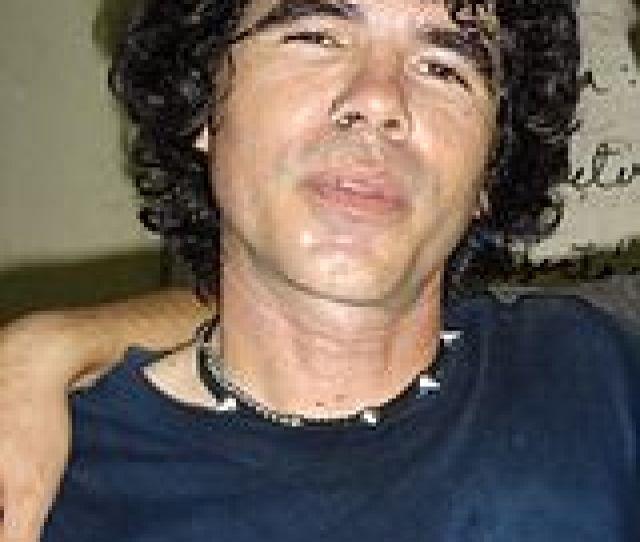 Gorki Aguila Leader Of The Cuban Rock Band Porno Para Ricardo