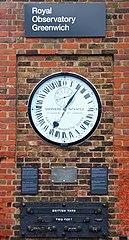 GMT wikipedia