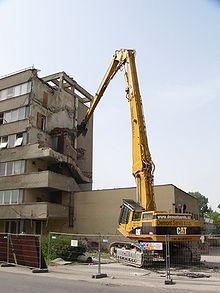 Image result for demolition equipment