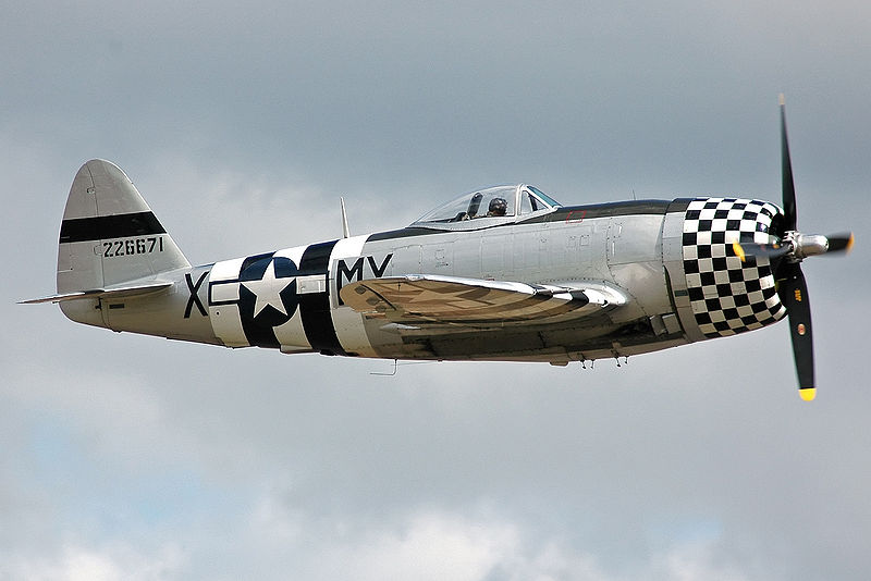 File:P-47D-40 Thunderbolt 44-95471 side.jpg