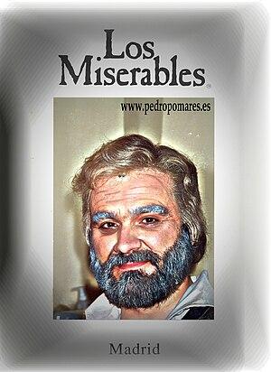 Español: El Jean valjean original de laversión...