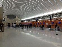 San Antonio International Airport Wikipedia
