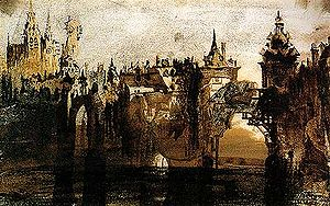 Victor Hugo-Bridge