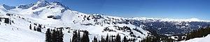 Resort Municipality of Whistler