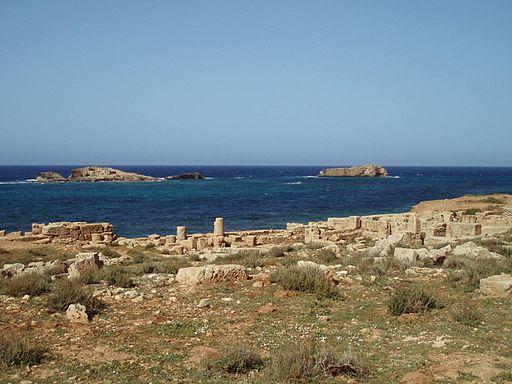 Apollonia Libya