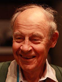 udley Robert Herschbach KI 5 7 3 - je prejel Nobelovo nagrado za kemijo leta 1986