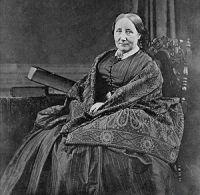 English: Elizabeth Gaskell (1810-1865)