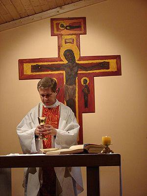 Holy Mass