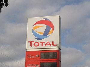Logo Total Delft