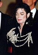 Michael Jackson Cannes