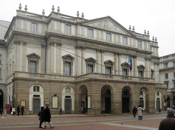 Teatro alla Scala – Wikipedia