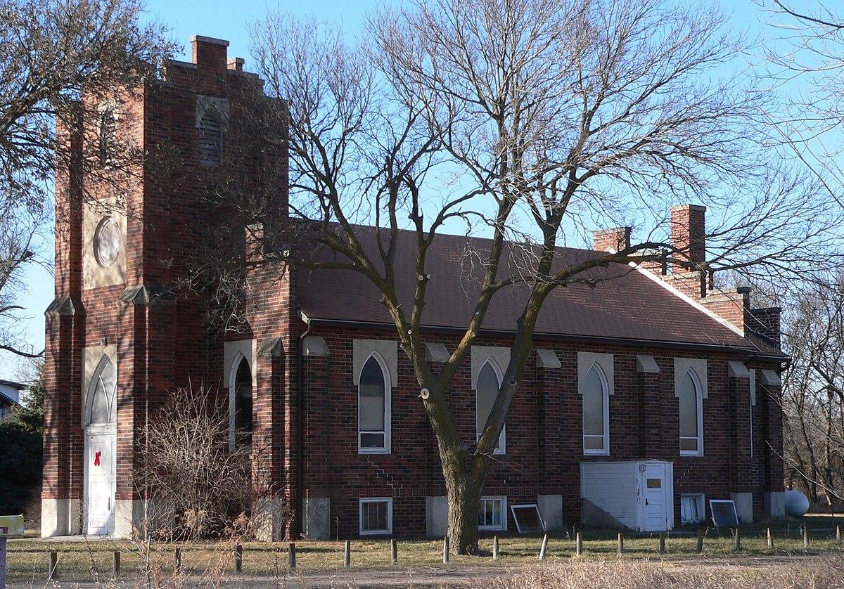 St Peders Dansk Evangelical Lutheran Kirke Wikipedia