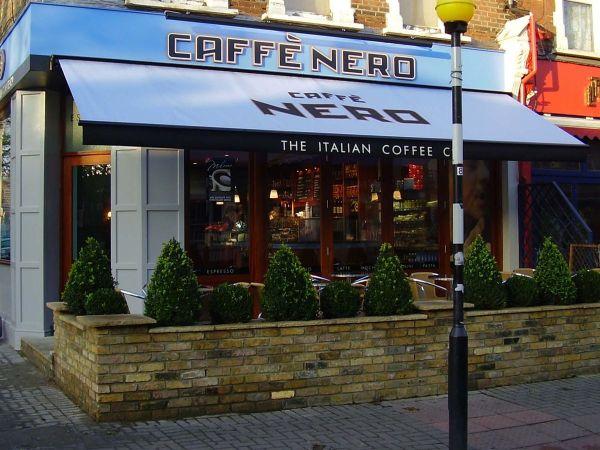 Caffè Nero - Wikipedia