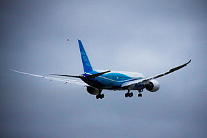 My photos that I took at today's First Flight ...