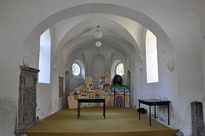 Church-of-the-Holy-Spirit-Jihlava2011interiér