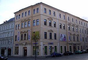 Gebäude (Zittau 3)