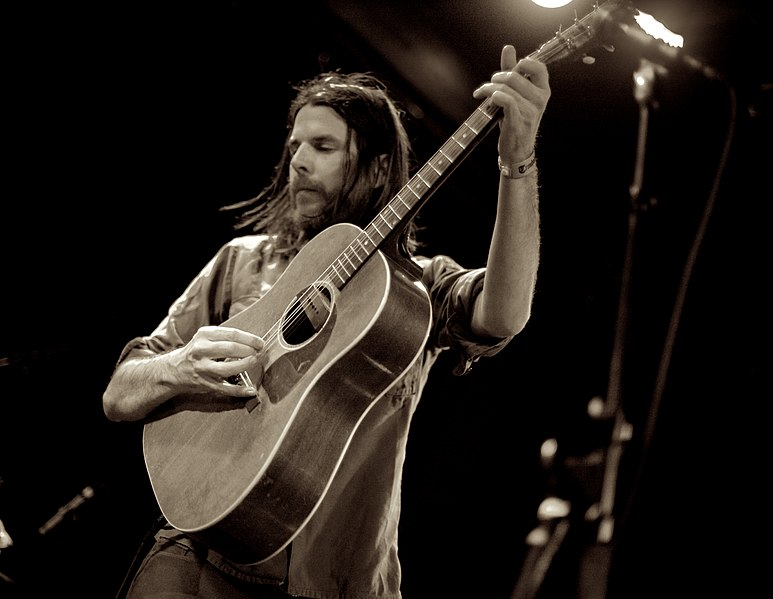 File:Jonathan Wilson at Troubadour 2.jpg