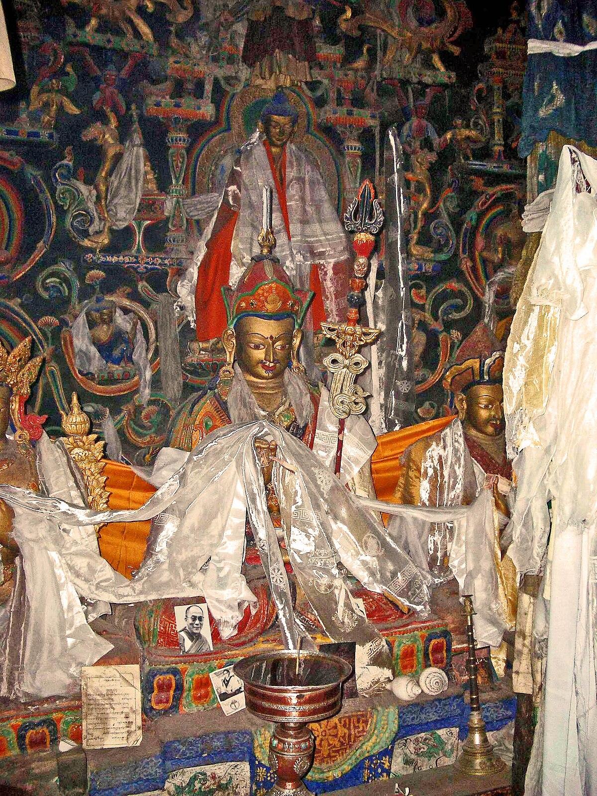 Buddhism In Himachal Pradesh Wikipedia
